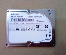 "Samsung 1.8"" HS06THB 60GB 5mm 4200 RPM IDE PATA ZIF HDD Hard Disk for Laptop"