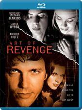 Art of Revenge [Blu-ray]