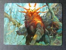 Ayula Queen Among Bears 10/54 - MH Art Series - Mtg Magic Cards # 8A1