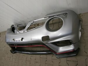 Nissan Juke Nismo RS Front Bumper 2014 Onwards Genuine Used Cover Panel