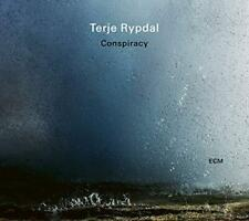 Terje Rypdal - Conspiracy (NEW CD)