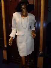 CHRISTIAN DIOR SUIT Jacket & Skirt