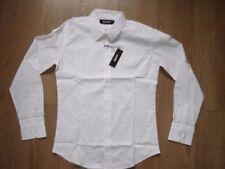 Camisas casuales de hombre de manga larga talla M