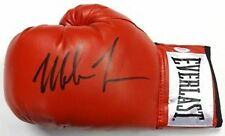 Other Autographed Boxing Items