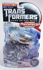 Transformers Dark Of The Moon Mechtech - Starscream