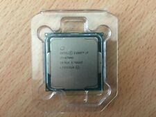GOLDEN Intel Core i7-8700K 8th Gen CPU Processor