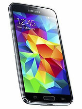 New Samsung Galaxy S5 G900A 16GB GSM Factory Unlocked Unlocked (Black)