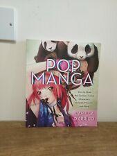 How to draw manga books