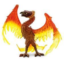 Safari Ltd. Mythical Realms Phoenix Action Figure Figurine NEW w/Tags #801329