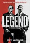 LEGEND (2015) (DVD)