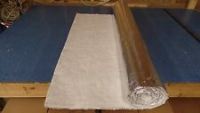 "1/2"" - 4'X 4' MIGHTY MATT AUTO INSULATION - Control Heat Sound and Airflow"