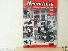 BRO9903-UNION POLARIS,SPARTA HISTORY,HONDA C310,BATAVUS BILONET G50,FIETSMOTOR