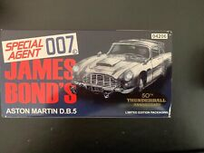 CORGI JAMES BOND 007 ASTON MARTIN DB5 THUNDERBALL 50TH ANNIVERSARY GOLD CC04206