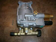 3000 PSI Pressure Washer Pump Horizontal Engine Honda GC160 GC190 3/4 Free Key