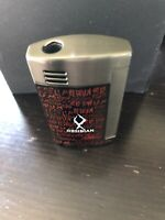 Vertigo Amigo Single Torch Cigar Lighter - Obsidian Edition - Butane Torch - New