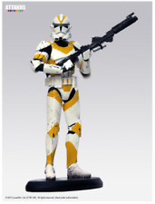 Attakus Star Wars: 212th Attack Battalion: Utapau Clone Trooper Statue (1:10th