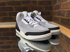 new concept ff9f8 b288c Nike Jordan 3 Retro Tinker. Air clorofila. UK11 US12 EU46. V