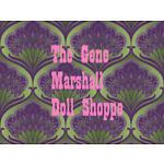 The Gene Marshall Doll Shoppe