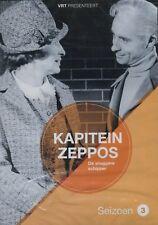 Kapitein Zeppos : seizoen 3 (2 DVD)