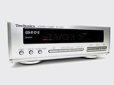 Tuner TECHNICS ST-CA01 AM/FM-Stereo RDS Radio & Timer von der Minianlage SC-CA01