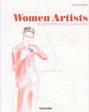 Women Artists in the 20th and 21st Century by