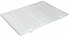 """Wilton 14.5 x 20"""" Chrome Plated COOLING GRID for Cakes Biscuit Cookies Non Stick"""