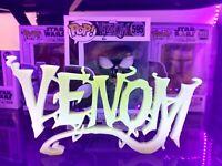 GitD Venom Display For Funko Pops