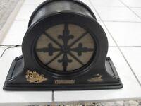 ANTIQUE 1920'S FREED EISEMANN CONE SPEAKER FOR TUBE RADIOS MODEL 345