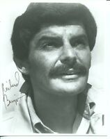 Richard Benjamin Westworld Catch-22 The Last of Sheila Signed Autograph Photo