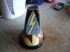 Lorna Bailey Geometric Pattern Vase 1 of 7