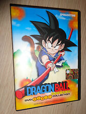DVD N °1 DRAGONBALL SERIE COLLECTION DAS GEHEIMNIS DER KUGELN DER DRAGO ATTO 1