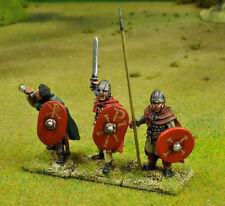 Artizan Designs - PAX001 - Arthurian/Romano British Command for Hail Caesar
