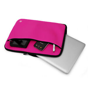 """VanGoddy Laptop Sleeve Carry Case Zipper Bag For 14"""" Dell Inspiron 14/ Vostro 14"""