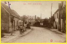 cpa 03 - VILLAGE de DIOU (Allier) Le BAS du BOURG