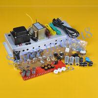 Classic British 18W 18Watt  Chassis DIY EL84 Amplifier & Tube Guitar Amp Kit