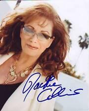 Jackie Collins Signed Autographed 8x10 Photograph
