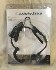 Audio-Technica AT889cW Noise-Cancelling Headset Condenser Headworn Microphone