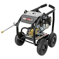SIMPSON 65200 SPW3625HADSRC 3600 PSI 2.5 GPMDirect Drive Small Roll Cage