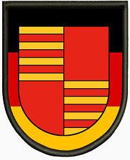 Wappen von Ahaus Aufnäher, Pin, Aufbügler
