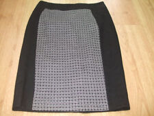 Boden Check Straight, Pencil Skirts for Women