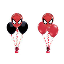 Palloncini per feste e party a tema Spider-Man