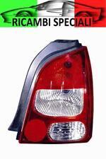 FANALE STOP GRUPPO OTTICO POSTERIORE DX RENAULT TWINGO DAL 09/2007 AL 12/2011