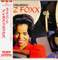INEZ FOXX-MOCKINGBIRD-JAPAN MINI LP CD BONUS TRACK C94