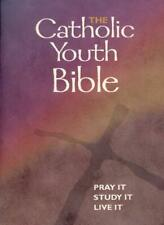 The Catholic Youth Bible,Brian Singer-Towns, Michael O. McGrath