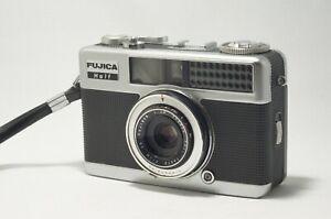 Fujica Half Rangefinder 28mm F2.8 As-Is [355272]