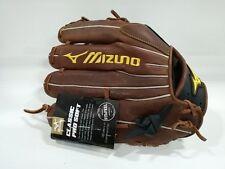 """Mizuno Classic Pro Soft 11.5"""" Baseball Glove - GCP66S2, Peanut"""