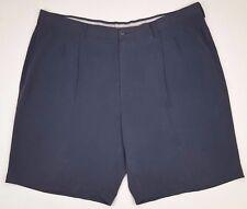 TOMMY Bahama SILK Shorts GRAY 41 Mens SIZE Pleated PLEAT Short SZ Relax SUMMER**