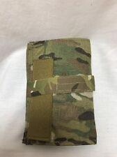 Eagle Industries Multicam Assaulter's Arm Band Flip Wrist Pouch SOF