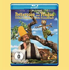 ••••• Pettersson und Findus: Kleiner Qualgeist - große Freundschaft (Blu-ray)☻