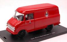 Opel Blitz Kastenwagen A 1960 Osram 1:43 Model STARLINE MODELS
